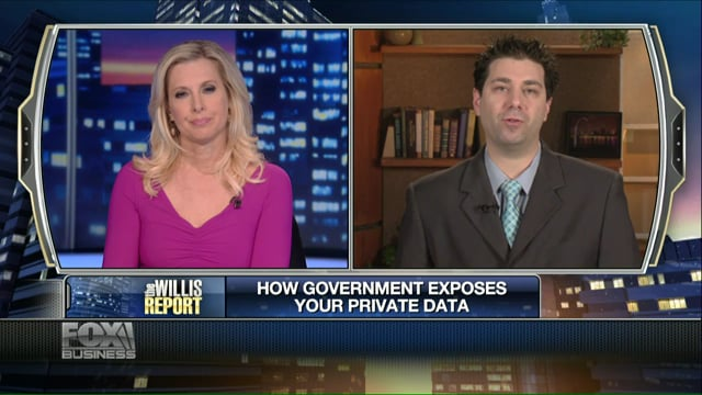 Federal Cyber Data Leak - Lost Federal Laptops!