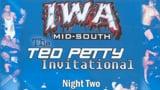 IWA Mid-South: Ted Petty Invitational 2003 - Night 2