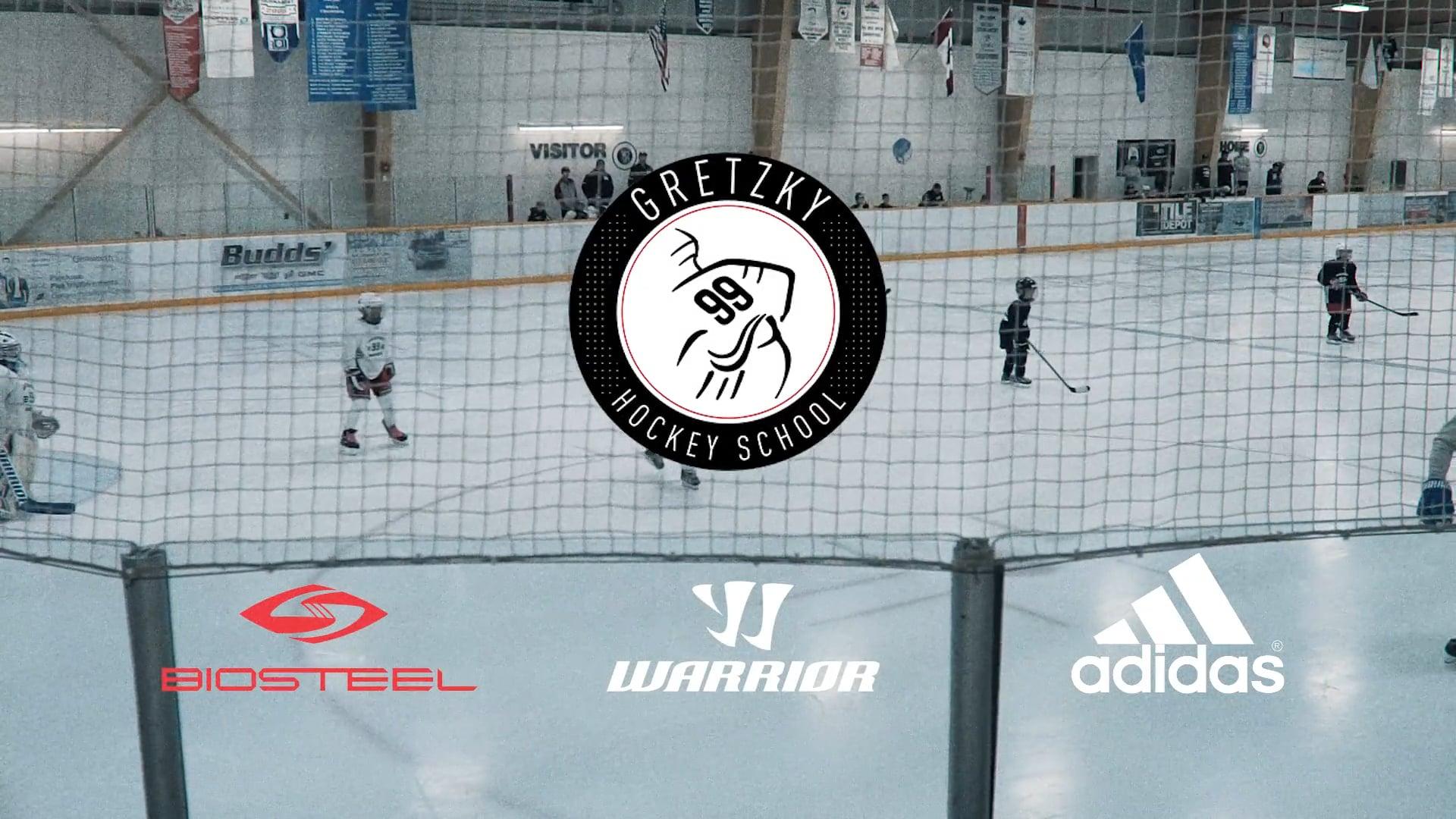 Gretzky Hockey School