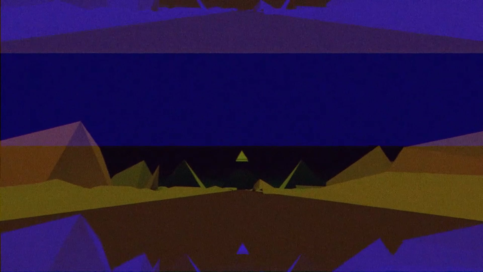 Death Grips - Artificial Death in the West (fan visuals)