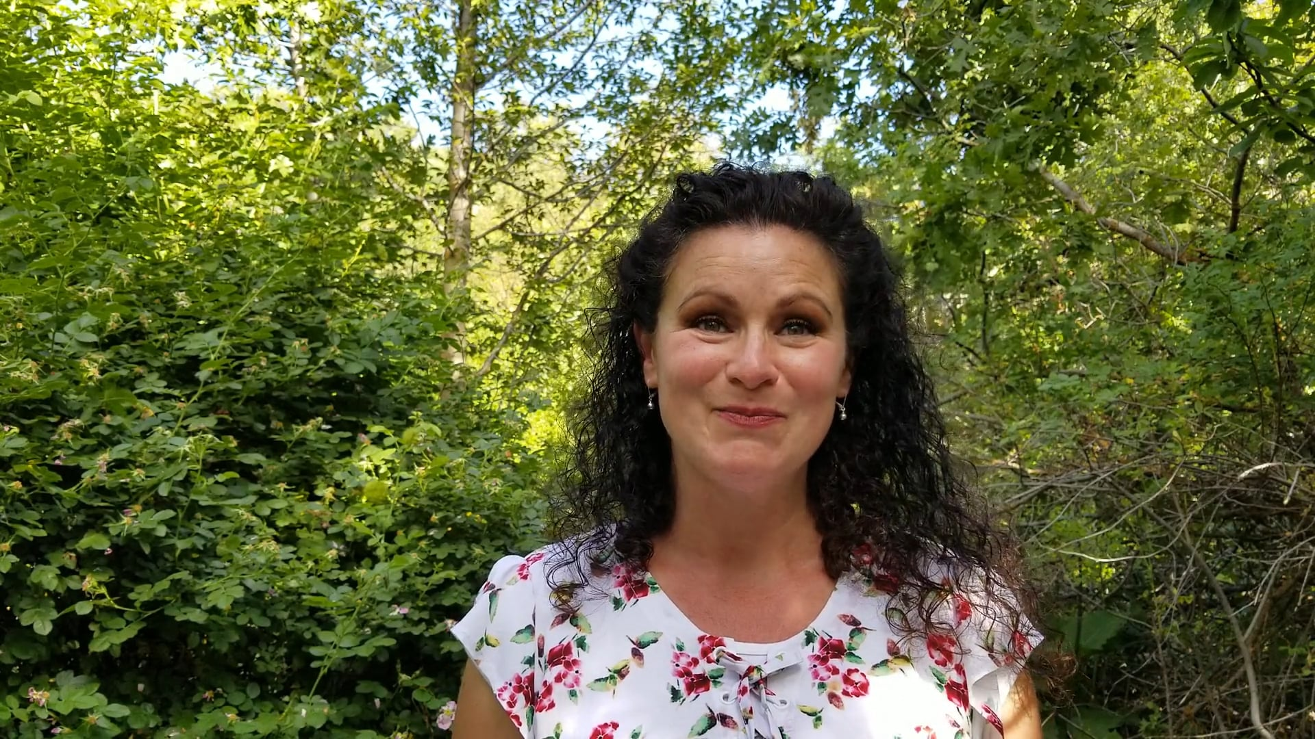 Jen Richardson describes the benefits of BreakOut