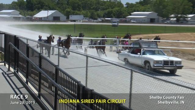 06-28-2019 Shelbyville Race 9