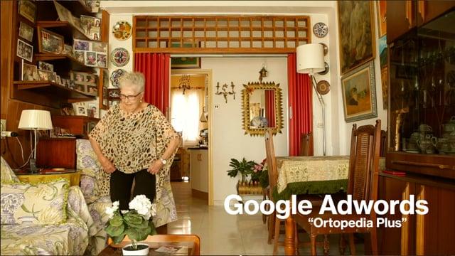 Google / Ortopedia Plus