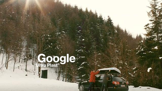 Google Case Studies / Ultra Plast