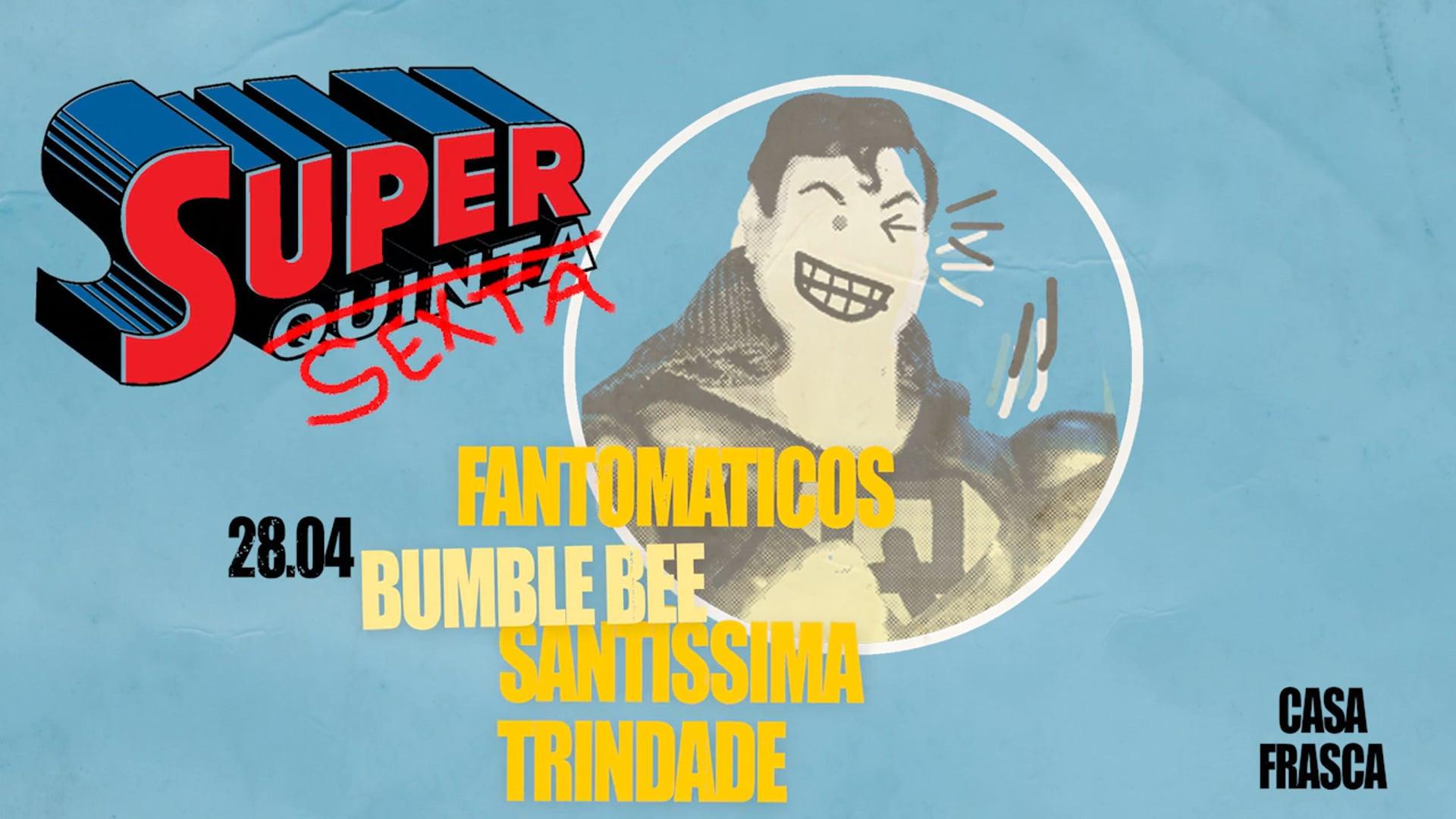 Teaser Superquinta - 28-04-17