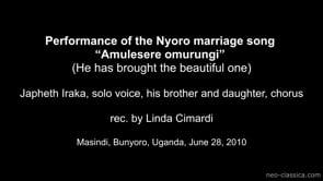 Cimardi – Audio example 2