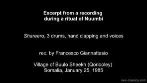 Giannattasio – Audio example 1