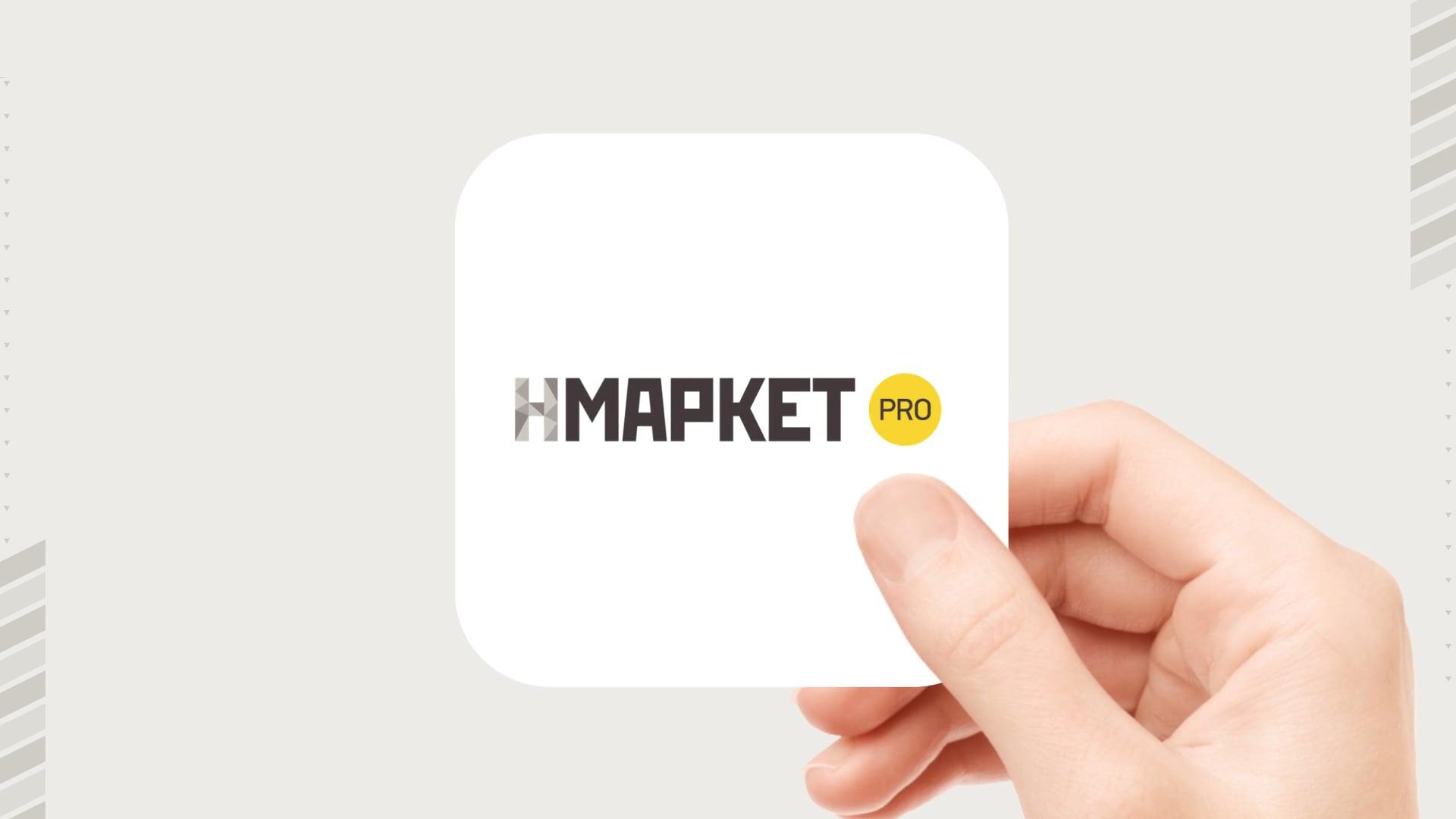 Эксплейнер - как установить приложении Нмаркет.ПРО