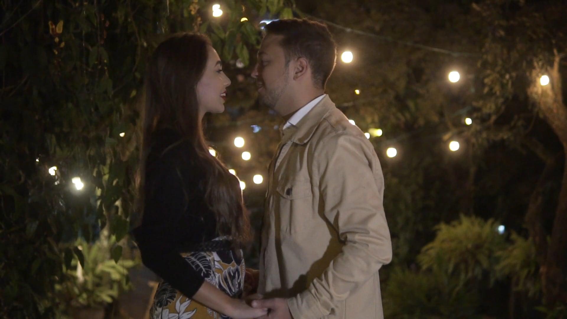 Pedido de Casamento | Jordana e João