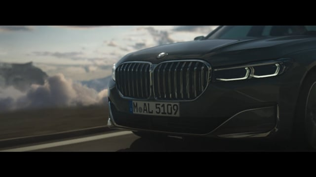 THE ALL NEW BMW | LEAVE THE REST BEHIND