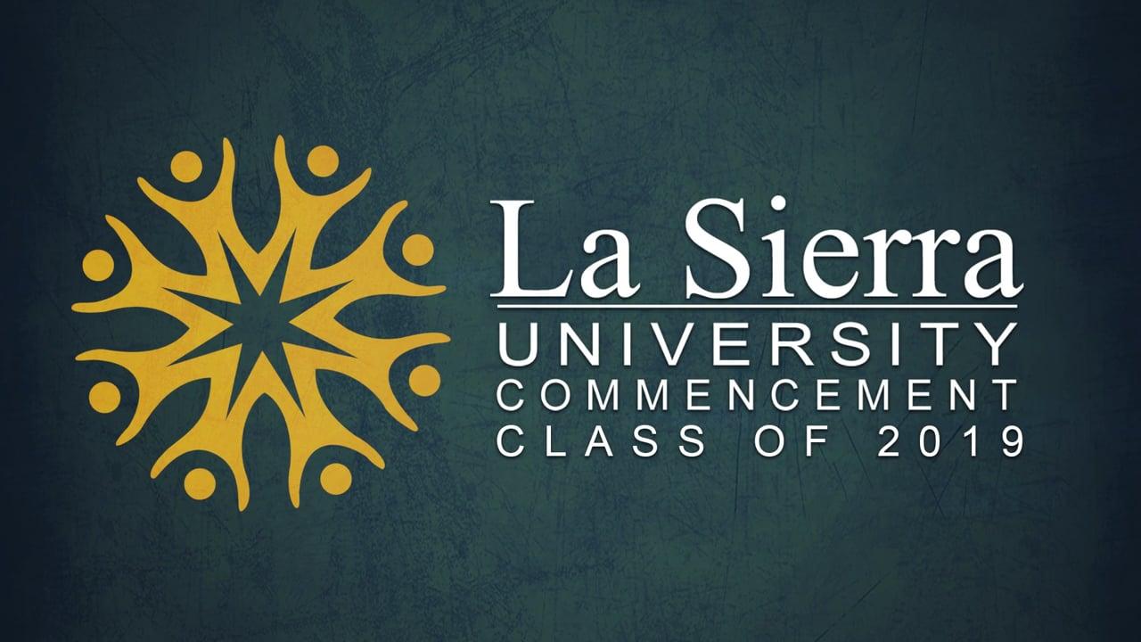 La Sierra University University Marketing Film