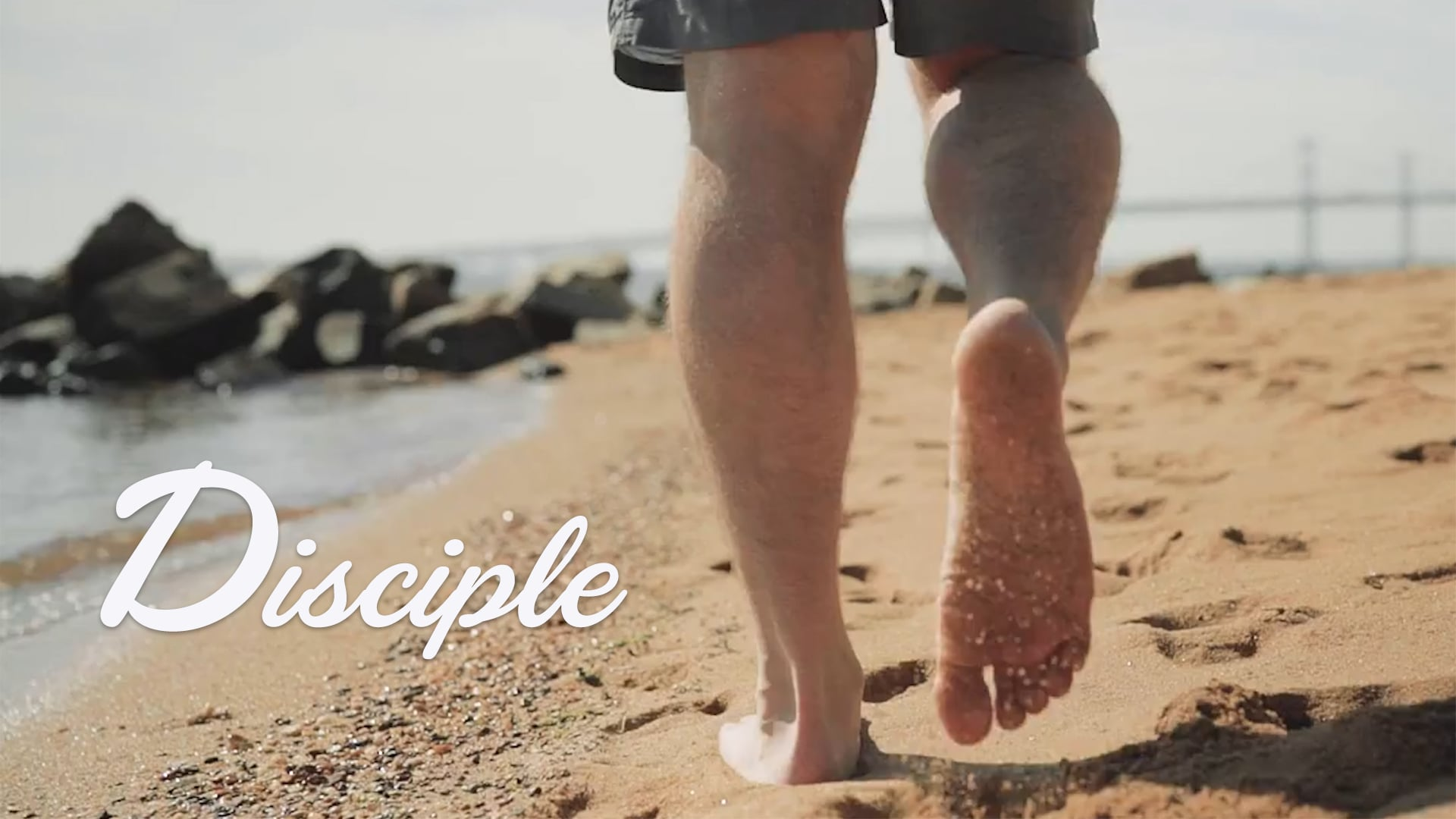 Disciple, Believer or Christian?
