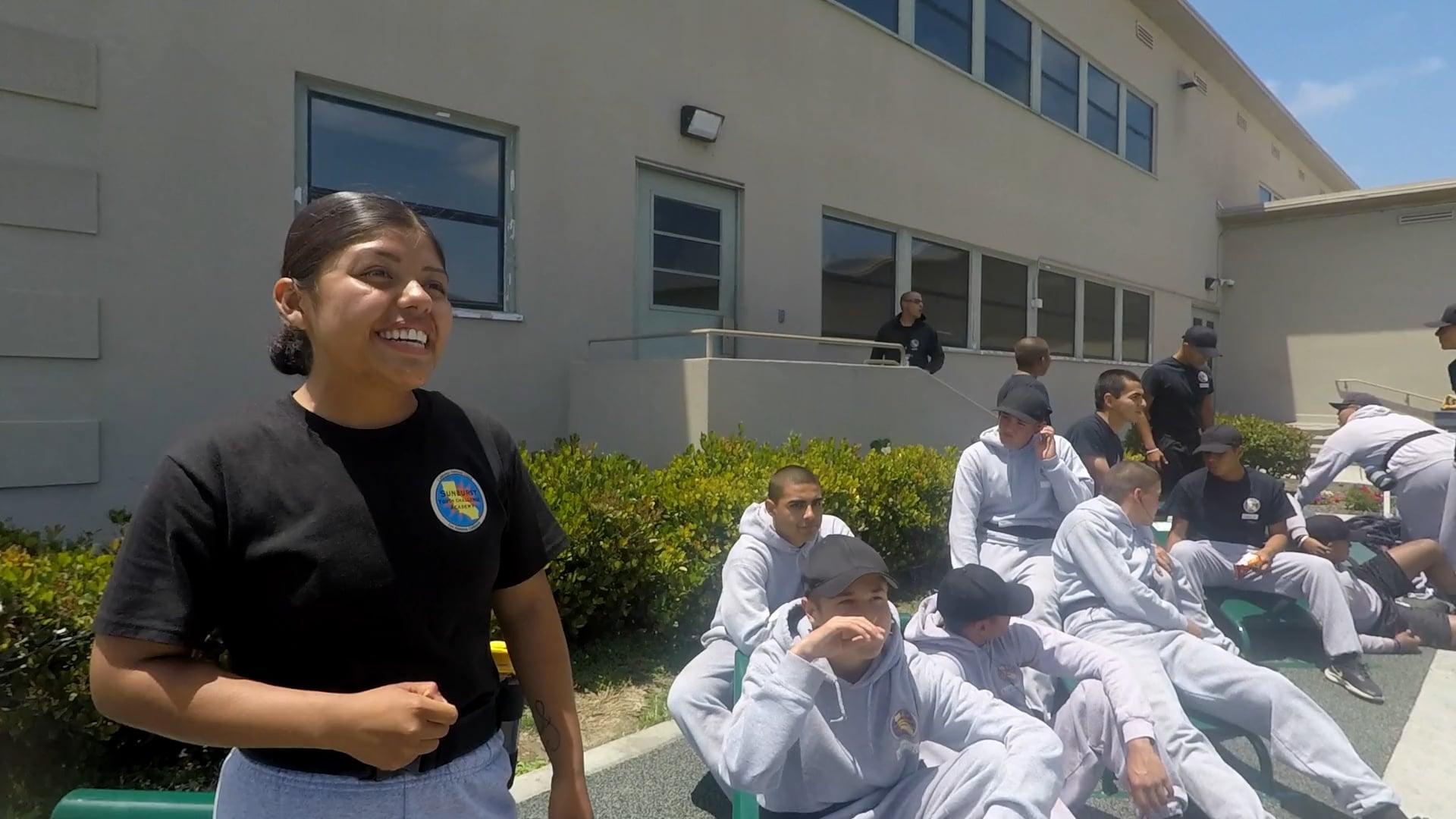 Marisol - Sunburst Youth Academy