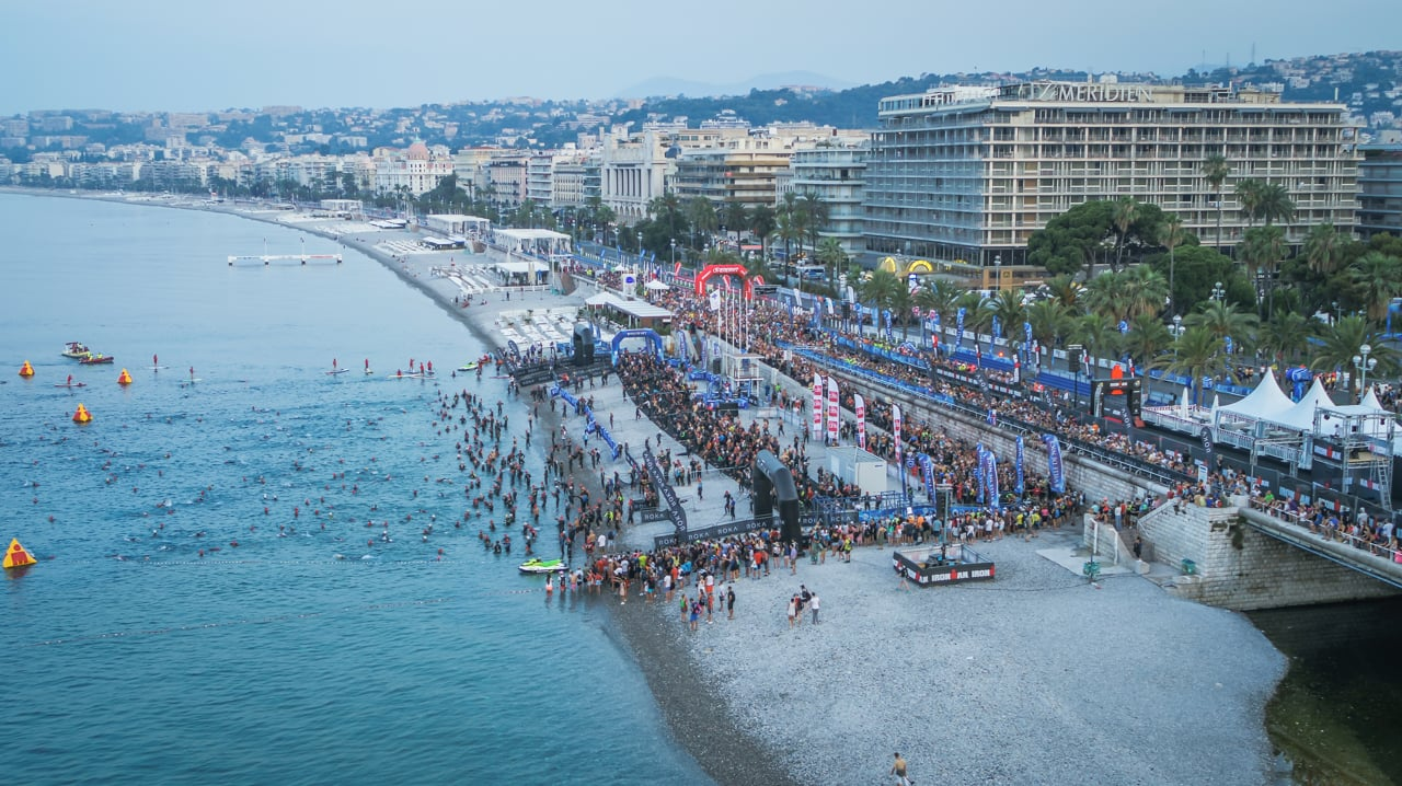 IRONMAN FRANCE 2019 BEST OF