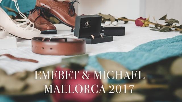 Emebet & Michael