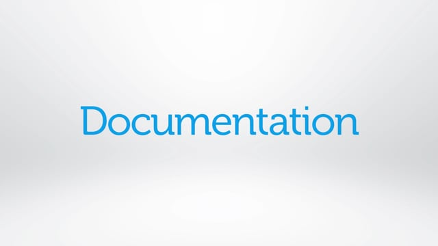 5. Documentation