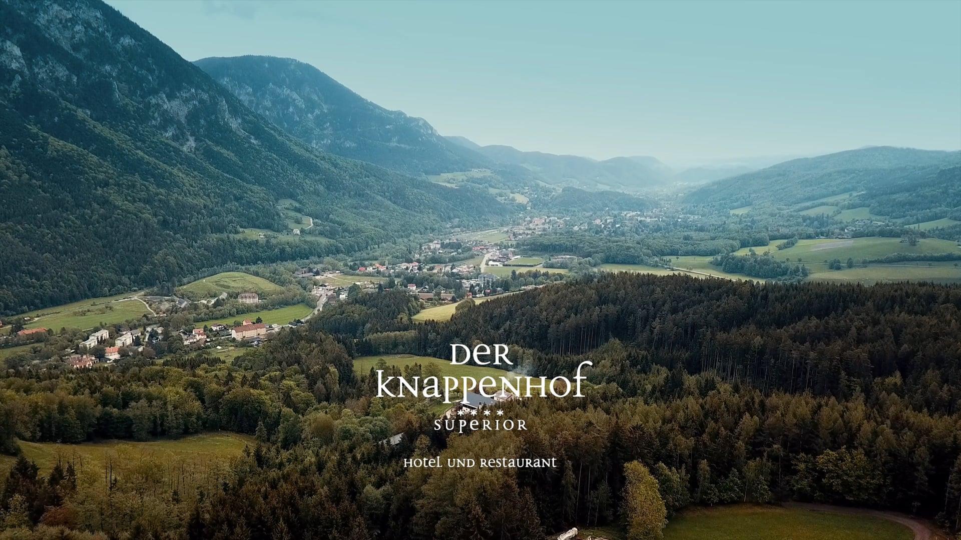 Knappenhof Imagefilm 2019.