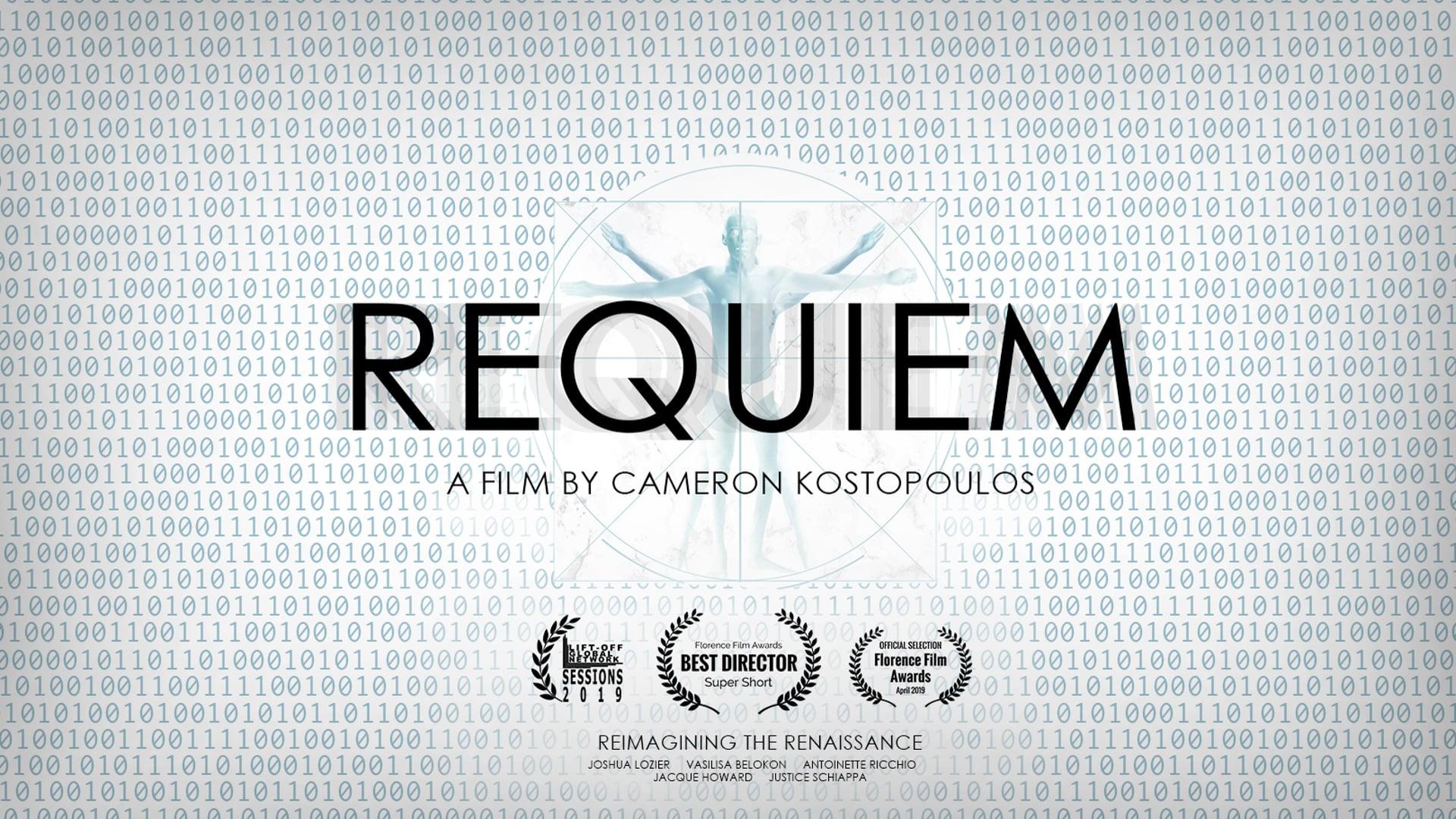 Requiem | Experimental Short Film (2019)