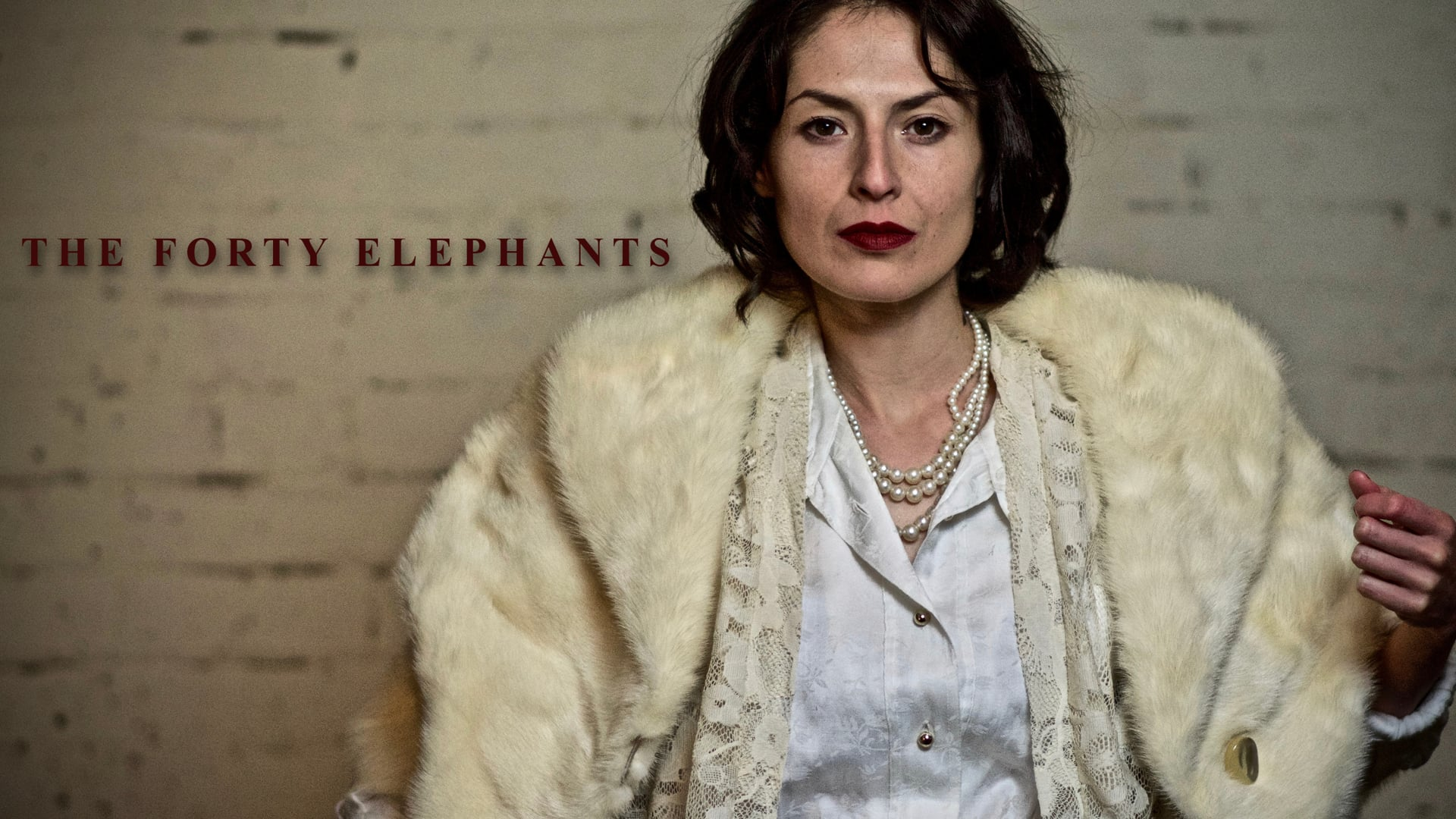 Immersive Forty Elephants R&D Young Vic