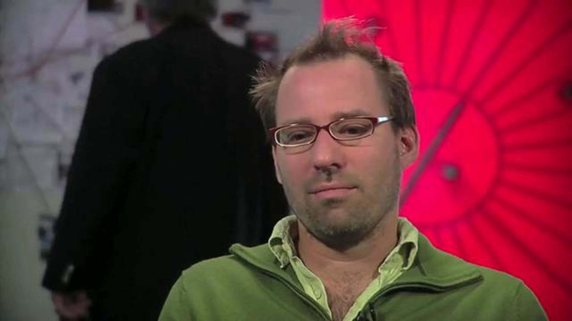 UICA interview with Kurt Perschke