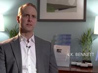 Attorney N. Kane Bennett   My Approach to Litigation