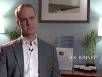 Attorney N. Kane Bennett   How Business Owners Can Avoid the Risks of Litigation