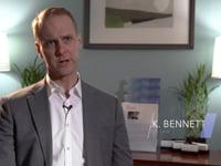 Attorney N. Kane Bennett   When I Started in Business Litigation