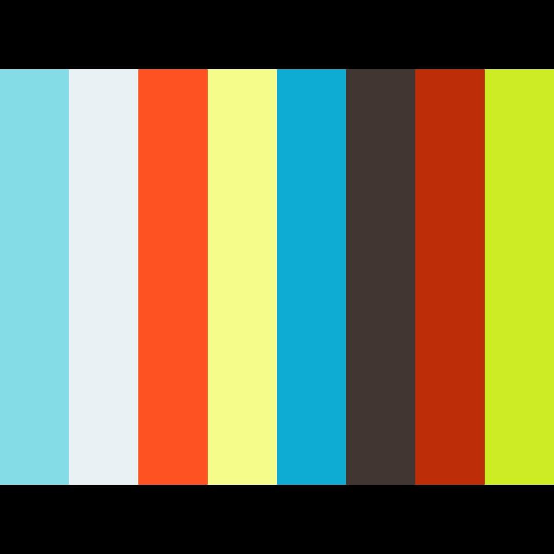 """Vidéo Extrait spectacle """"Plouf !"""" / Théâtre d'objets / Cie Ladgy Prod"""