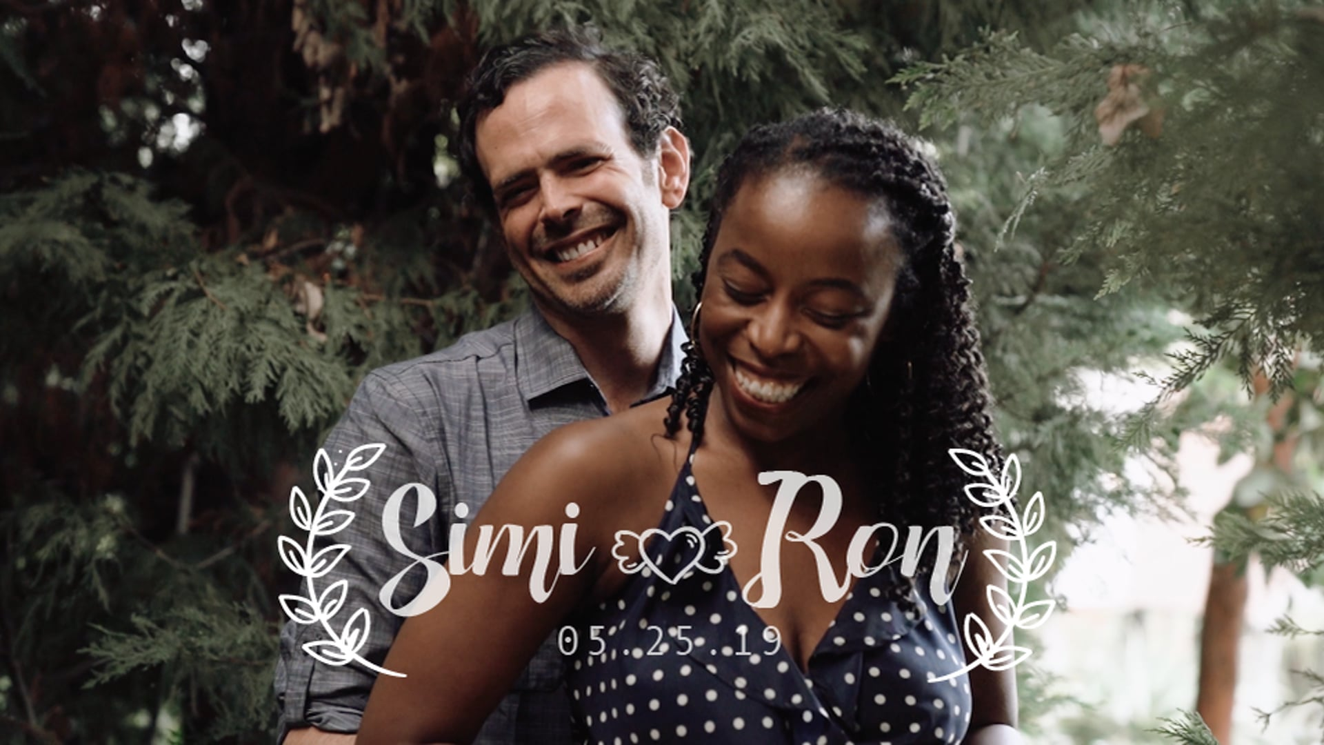 Simi + Ron Highlight Film