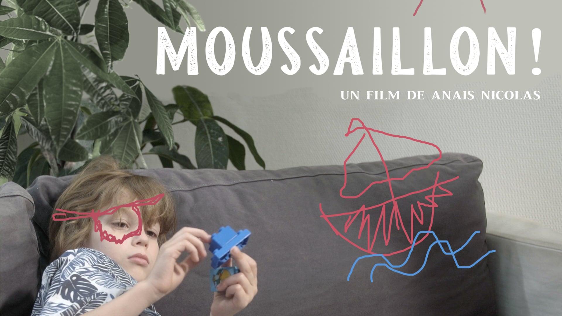 Moussaillon ! - Kino Lyon