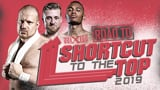 wXw Road to Shortcut to the Top