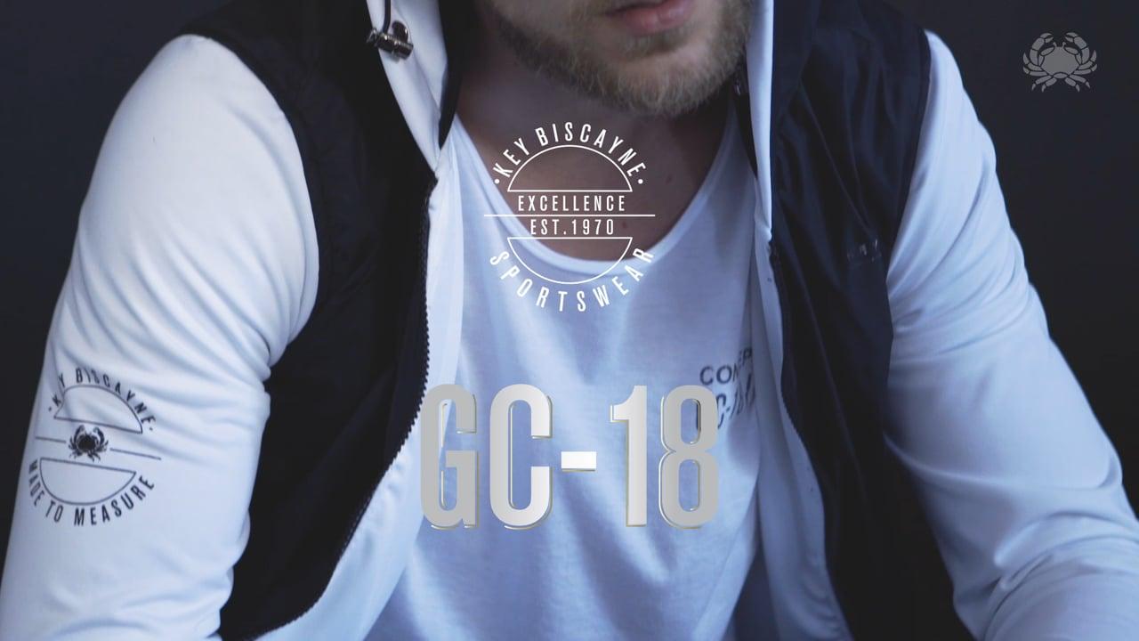 Key Biscayne | GC18