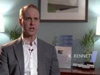 Attorney N. Kane Bennett   Dissolution Cases