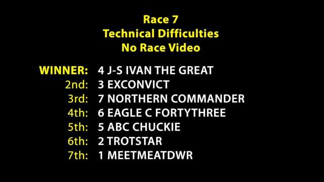 07-05-2019 Frankfort Race 7