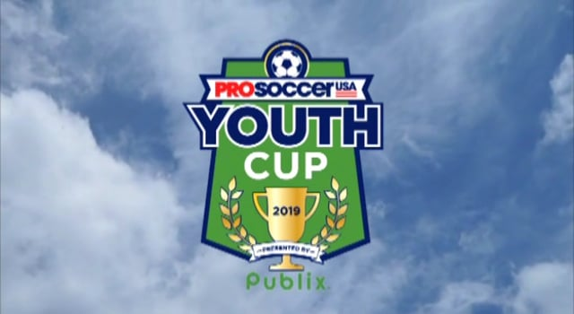 Sun Sentinel Media Group Prosoccer Youth Cup