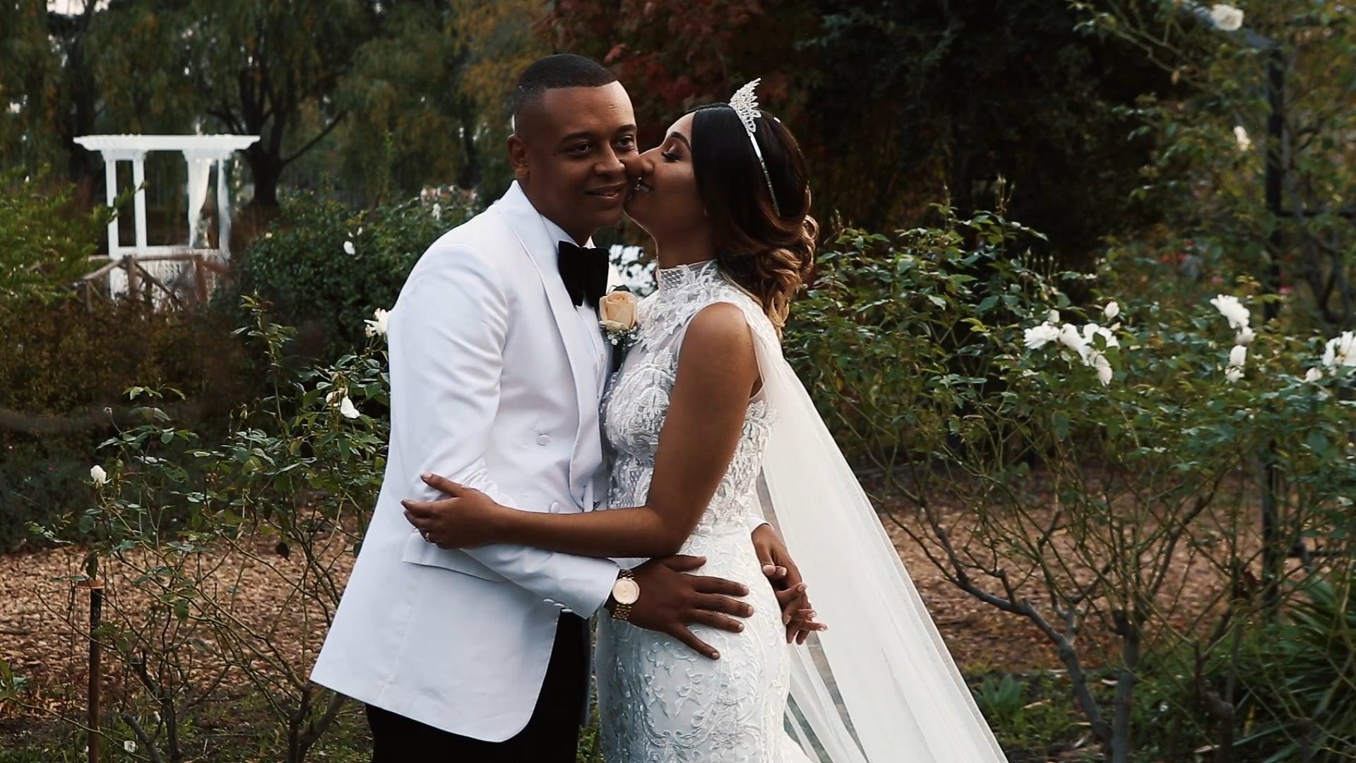 Bruno and Leila wedding preview, Hudsons Vredenheim, Stellenbosch - 25 May 2019
