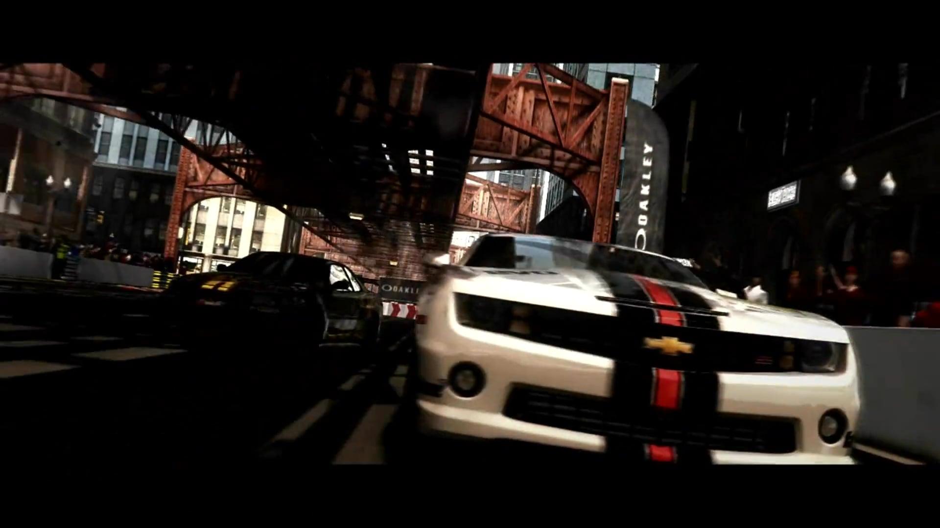 Grid 2 Trailer Redesign