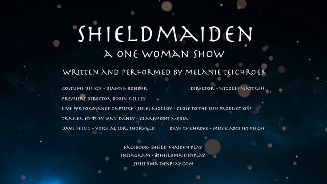 Shield Maiden Trailer
