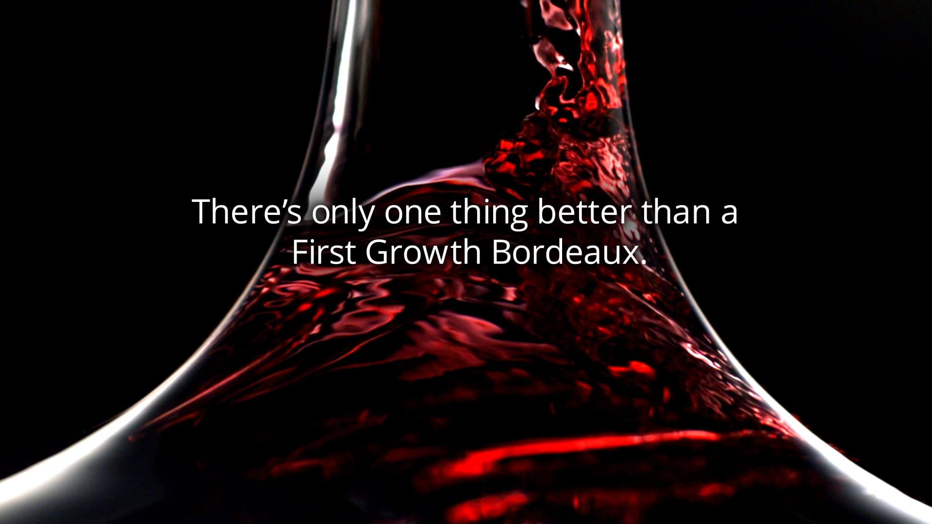 Wine.com: Convenience Bordeaux
