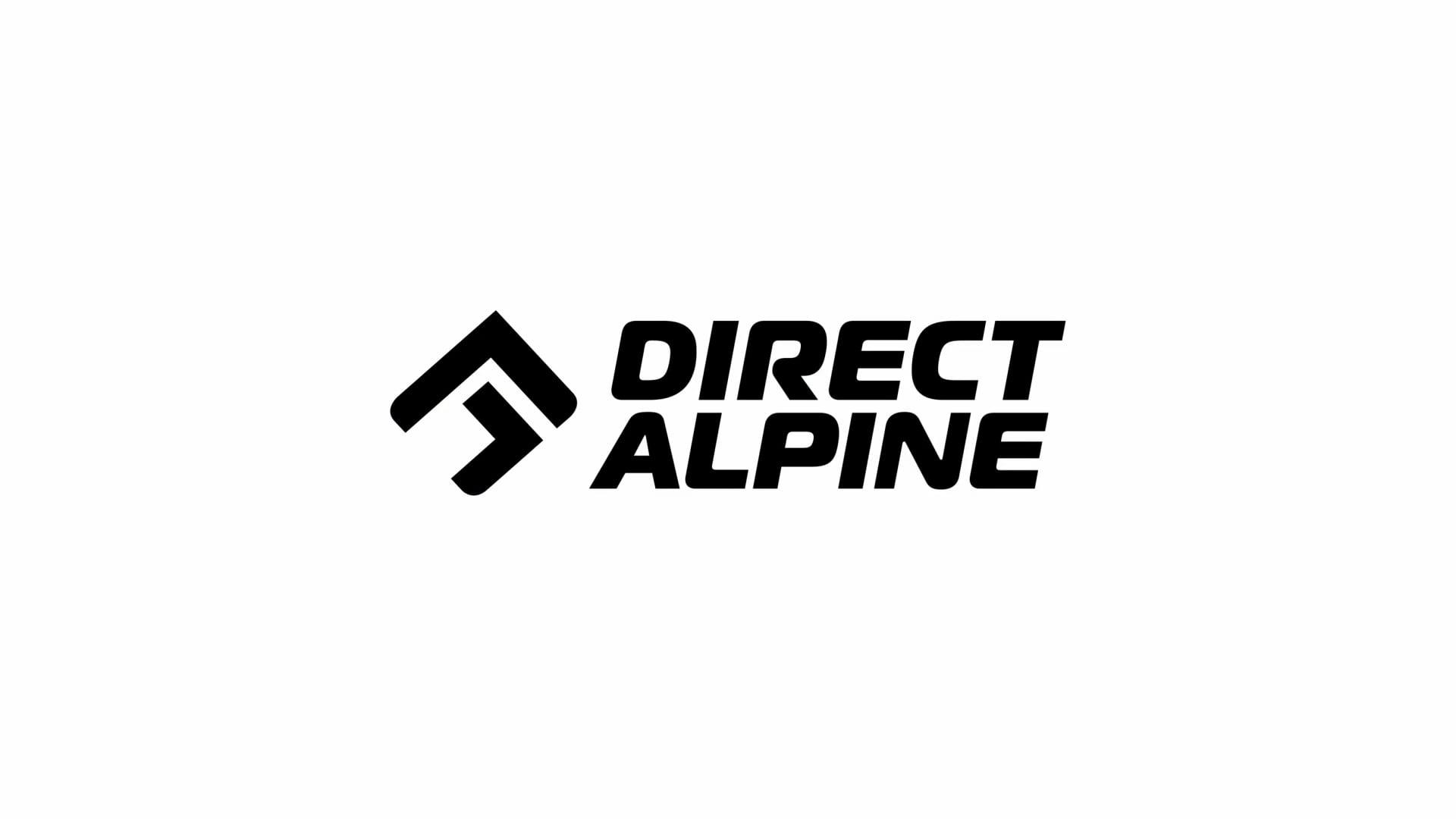 DIRECT ALPINE 2019