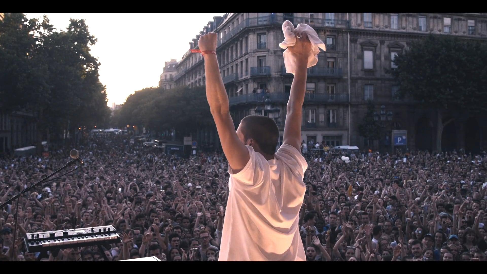 Hervé - Fnac Live Festival 2019 (Paris)