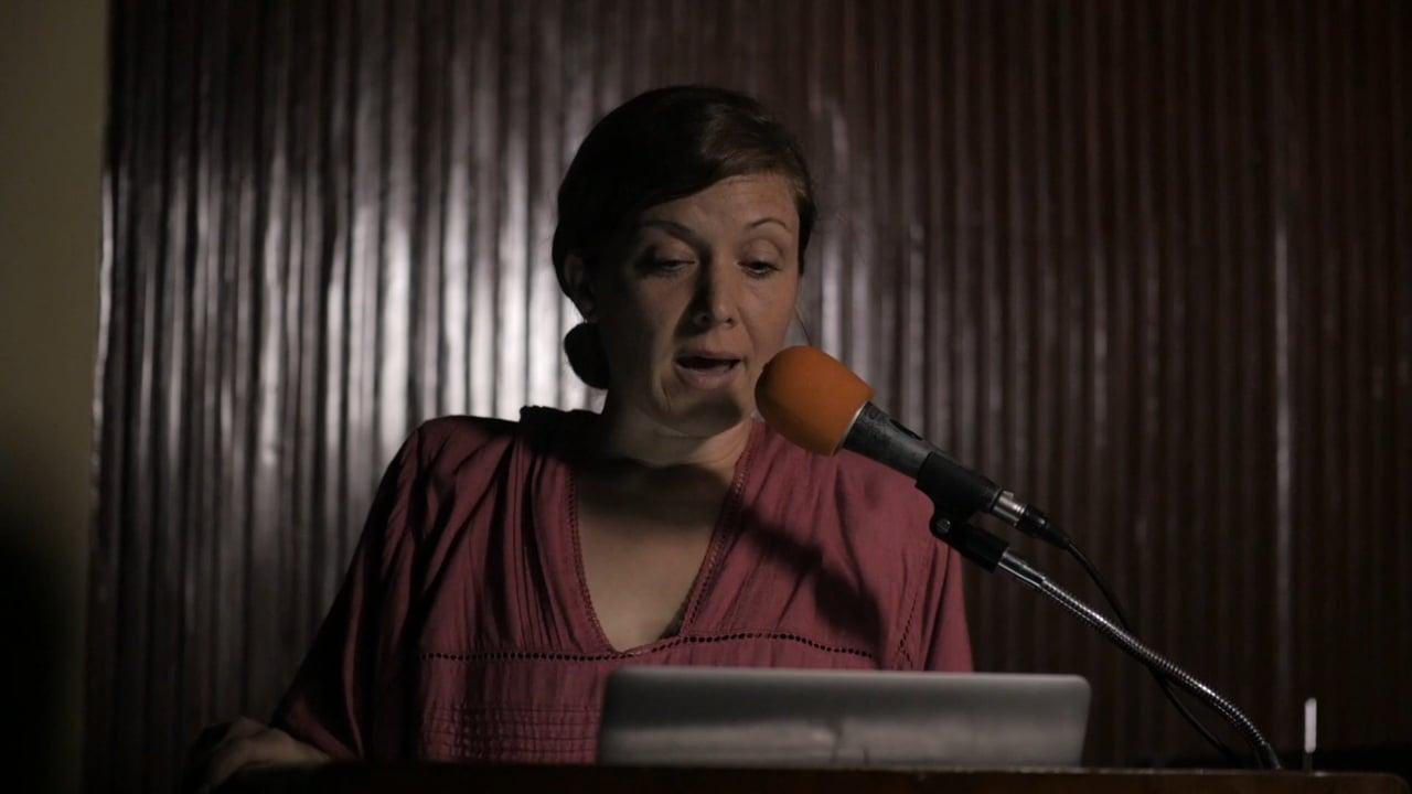 Kirsten Luce Evening Presentation – Foundry Photojournalism Workshop 2018