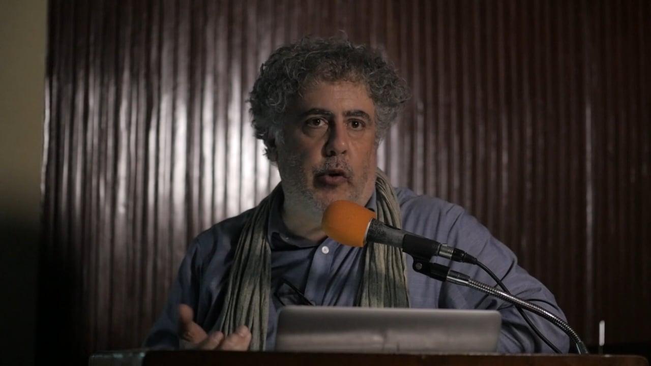 Ron Haviv Evening Presentation – Foundry Photojournalism Workshop 2018