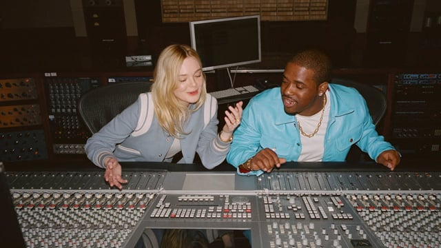 """Tiffany & Co. """"Moon River"""" with A$AP Ferg and Elle Fanning"""