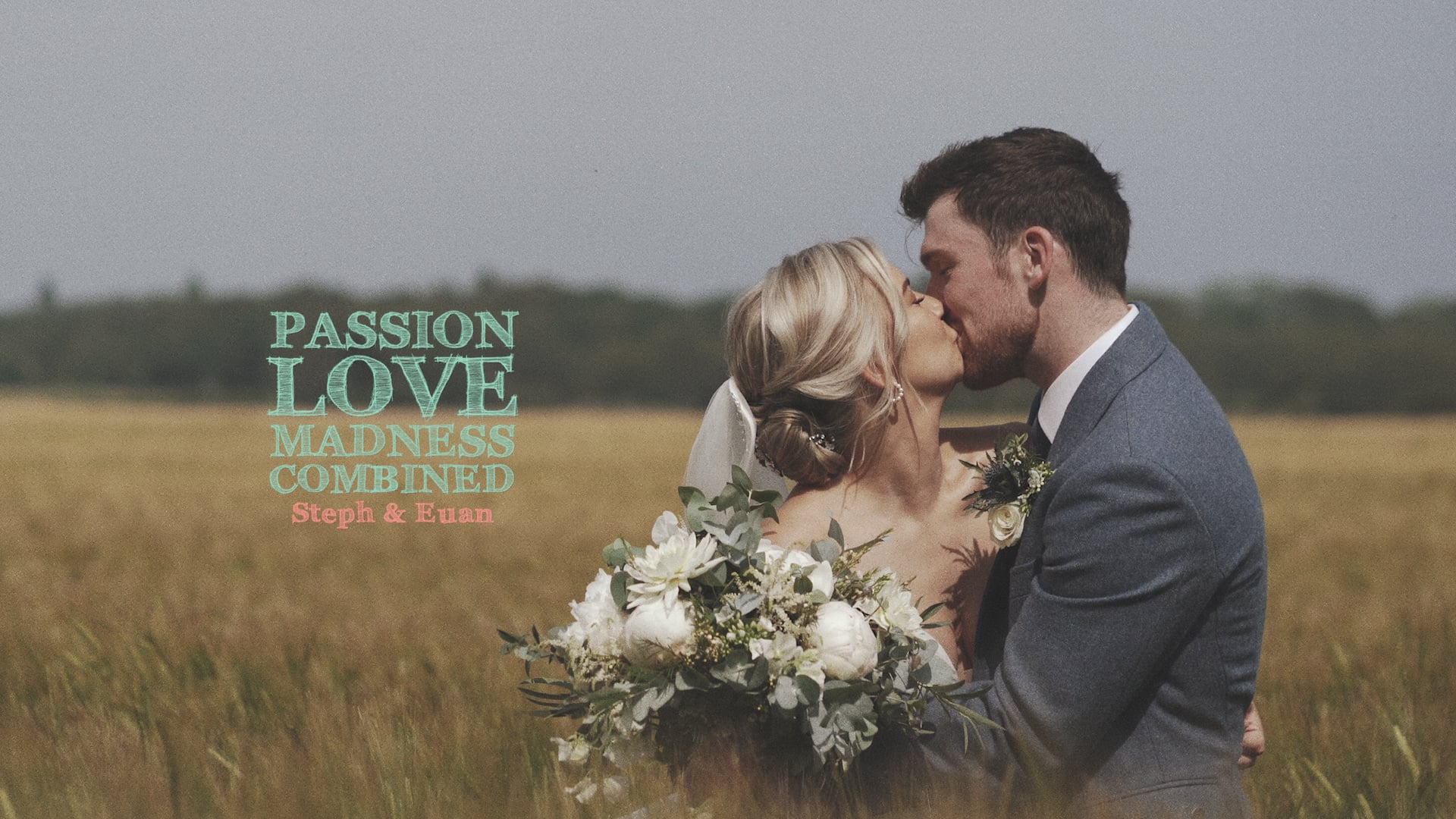 Passion Love Madness Combined by Steph and Euan