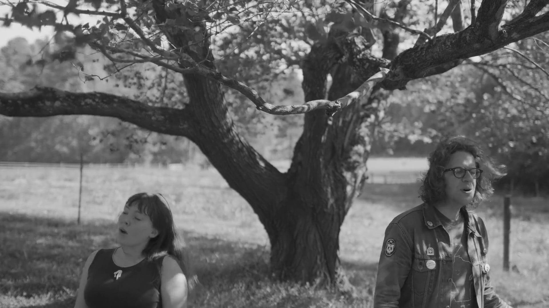 """Miles Away"" - Phil Cook & Amelia Meath"