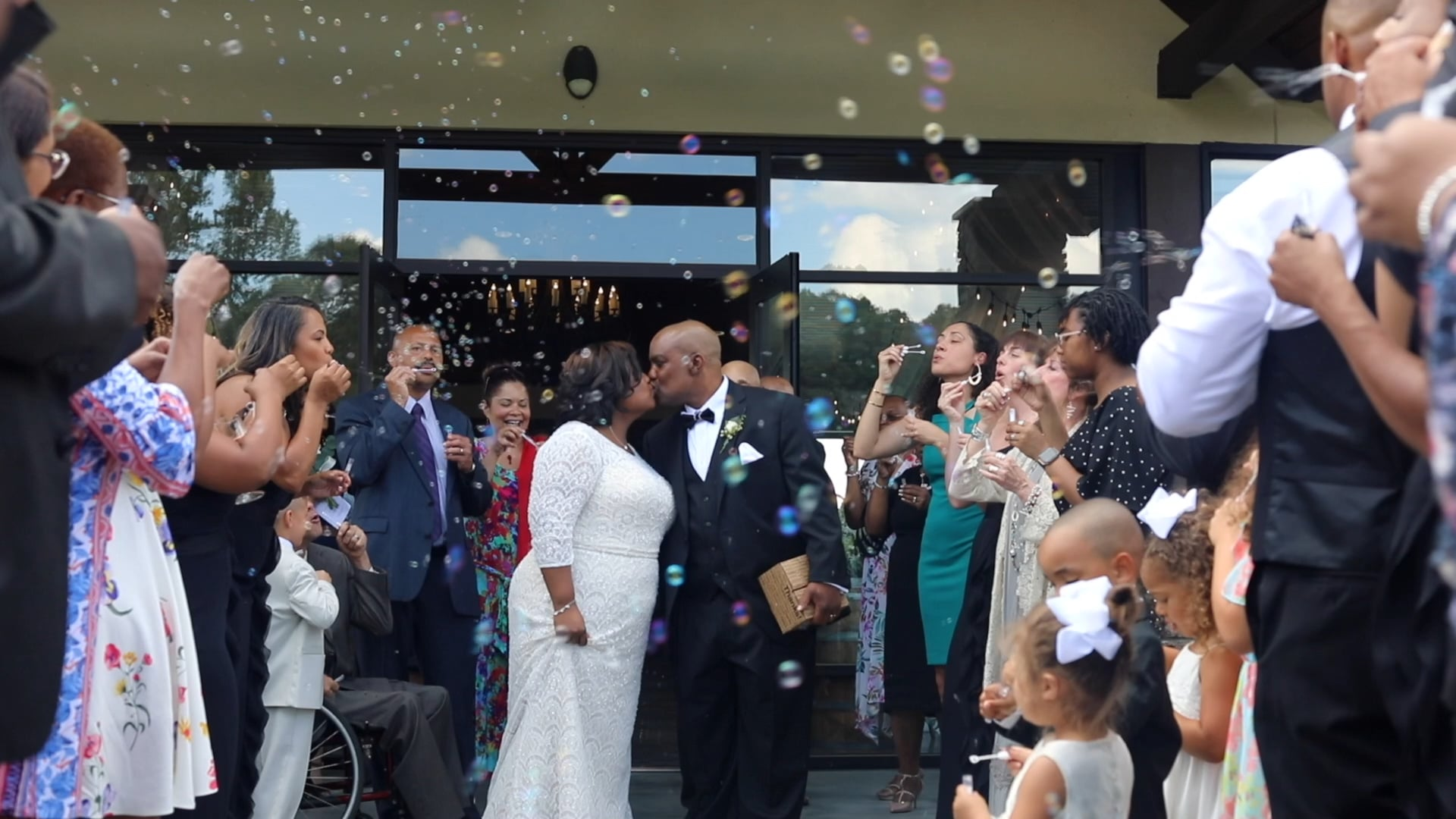 Enoch Wedding