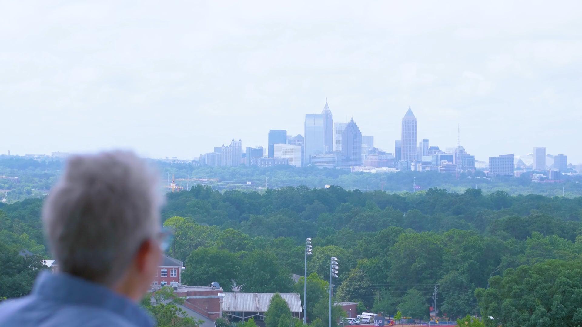 Carole Hill Atlanta Intown Agent Video