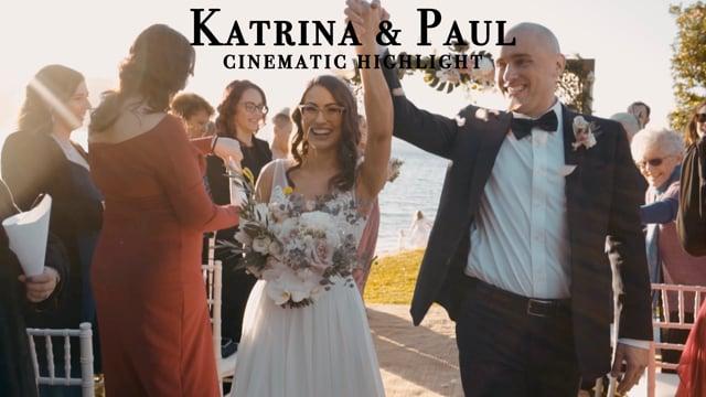 Katrina & Paul Test