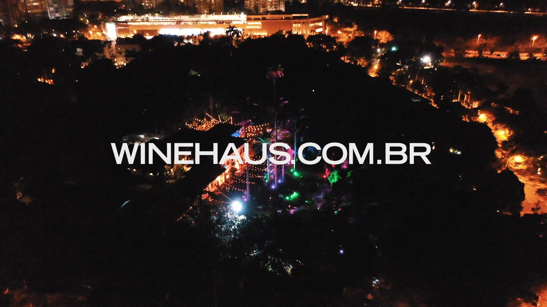 WineHAUS 2019